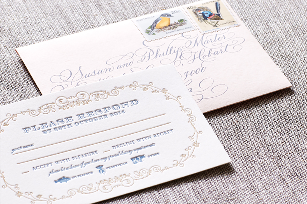 wording your wedding rsvp card what to say and how to say it