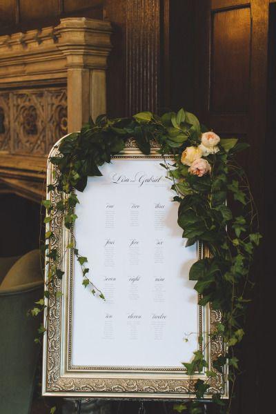 Beach Wedding Theme Invitations to Love menu 2