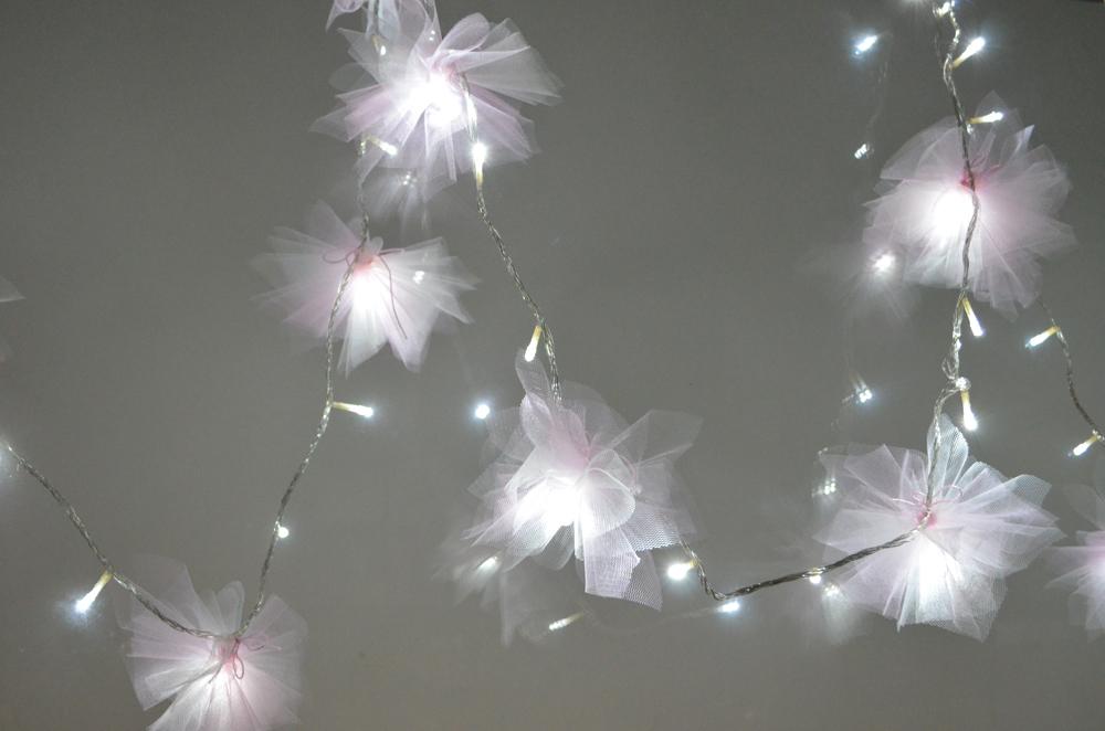wedding decor light fairy