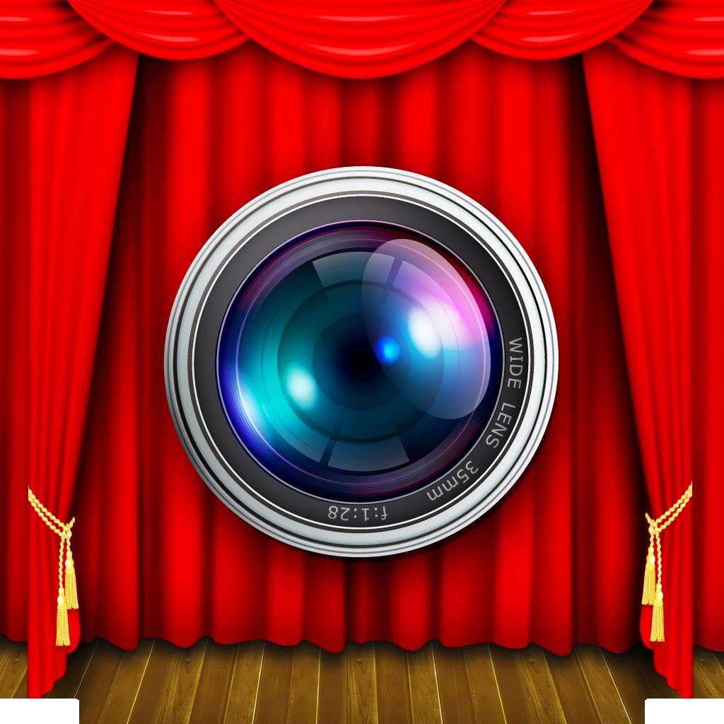DIY Photobooth camera