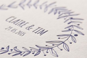 Wedding Stationery Breakdown