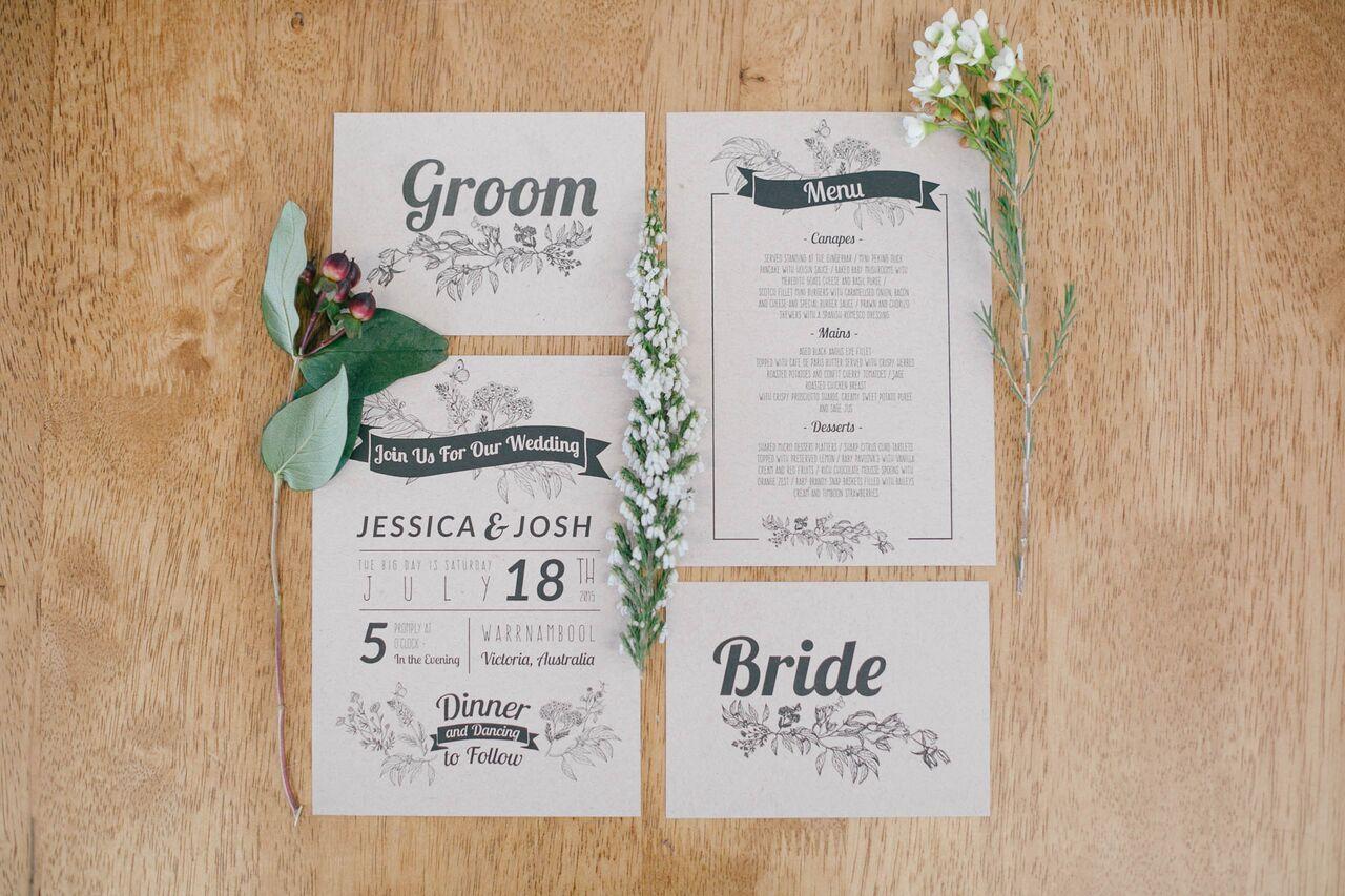 Warrnambool Wedding Photoshoot 2