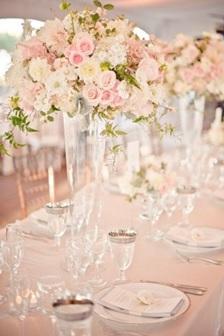 Rose Quartz wedding example 2