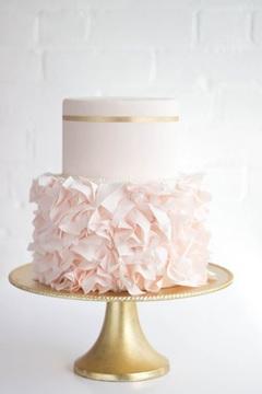 Alt-Tag: Rose Quartz wedding example 3