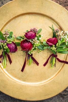Marsala wedding example 3