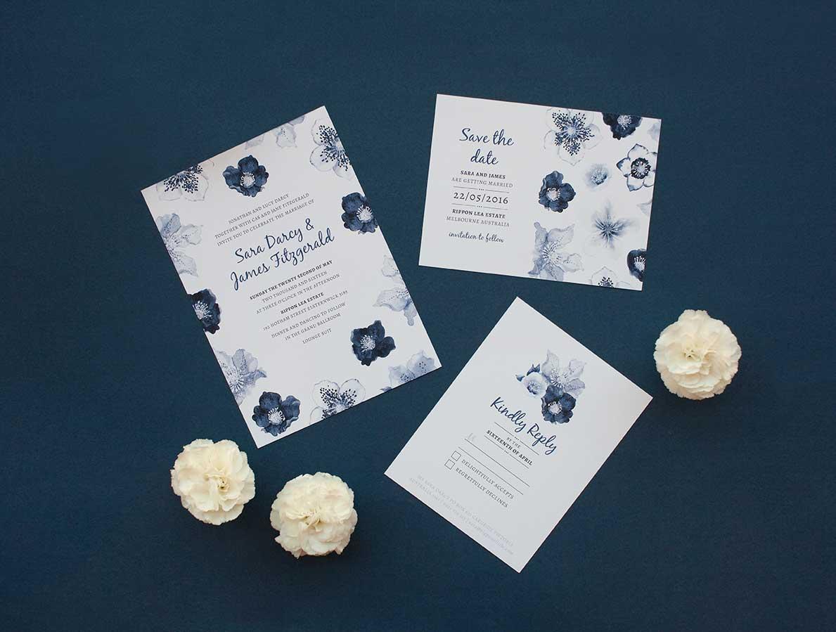 wedding stationery checklist 3