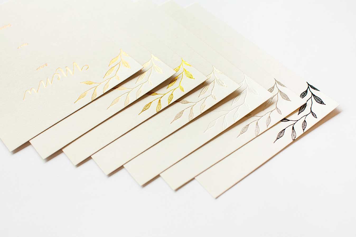 wedding stationery checklist 5