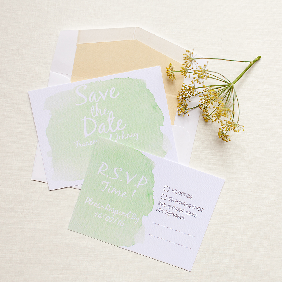 Writing wedding card messages that don't sound cheesy - Paperlust