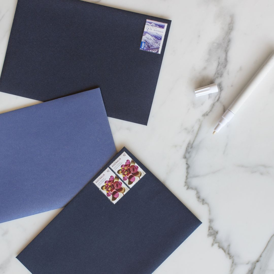 Writing wedding card messages